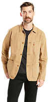 Levi's Engineers 2.0 Coat, Harvest Gold