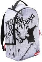 Sprayground Money Over Everything Backpack