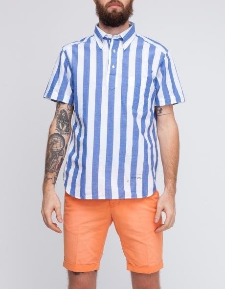 Gant Sunset Madras Stripe Pullover