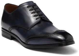 Bally Liniz Leather Wingtip Oxford