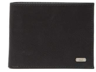 Tallia Leather Bifold Wallet