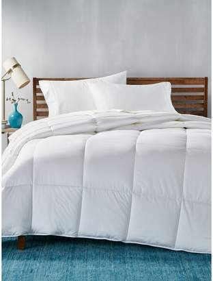 Hotel Collection All Season Weight Primaloft Silver Series Hi Loft Down Alternative Duvet