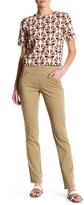 Jag Jeans Peri Straight Twill Pant