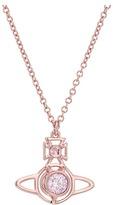 Vivienne Westwood Nora Pendant Necklace Necklace