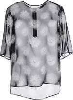 Karl Lagerfeld Blouses - Item 38504690
