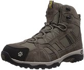 Jack Wolfskin Vojo Hike Mid Texapore Men, Men's High Rise Hiking Shoes, ,, 44 EU