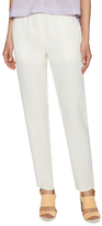 See by Chloe Elasticized Texture Waist Pant