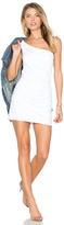 "Susana Monaco Clementine 16"" Mini Dress"