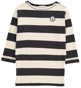Hundred Pieces Le Club Striped Dress