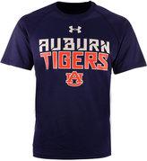 Under Armour Men's Auburn Tigers Tech T-Shirt