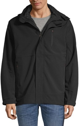 Hawke & Co Softshell System Jacket