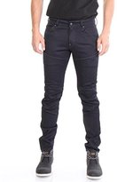 G Star Men's 5620 3D Super Slim Fit Jean In Slander Stretch Twill