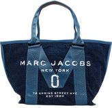 Marc Jacobs New Logo Tote Denim Small Tote