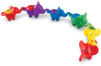 Learning Resources Snap-n-Learn Counting Elephants