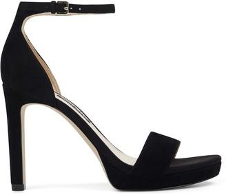 Nine West Edyn Ankle Strap Sandals
