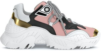 No.21 Customisable Billy Sneaker