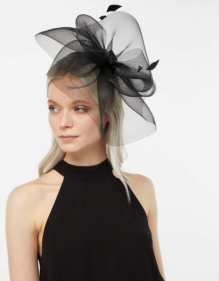 76d7d6b856da4 Occasion Hats & Fascinators - ShopStyle UK
