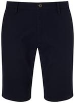 Hugo Boss Boss Orange Sairy Shorts, Dark Blue