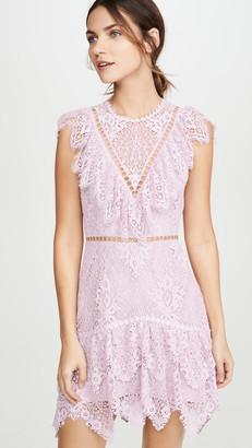 Saylor Kerry Dress