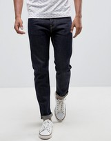 Edwin ED-80 Slim Tapered Jean Unwashed Rainbow Selvage