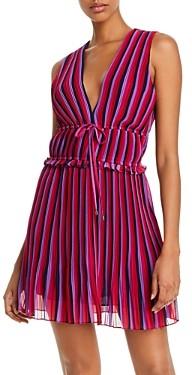 Ramy Brook Mackenzie Mini Dress