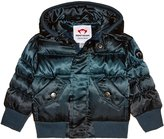 Appaman Puffy Coat (Baby) - Seaport Novelty - 12-18 Months