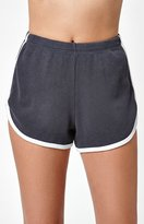 John Galt Lisette Thermal Shorts