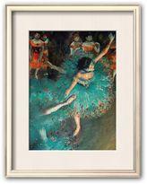 """Art.com Dancer"""" Framed Art Print by Edgar Degas"""