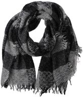 European Culture Oblong scarves