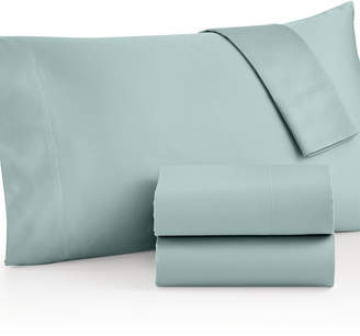 Westport Open Stock Extra Deep Pocket Queen Fitted Sheet, 600 Thread Count 100% Cotton Bedding