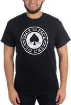 Face To Face - Mens Spade T-Shirt