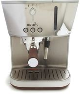 Krups Silver Art Espresso Machine