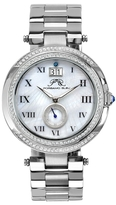 Mother of Pearl South Sea Dial Watch, 40mm