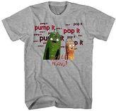 Disney Boys' Pickle And Peanut T-Shirt - Grey