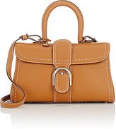 Delvaux Women's Brillant PM Sellier Satchel-TAN