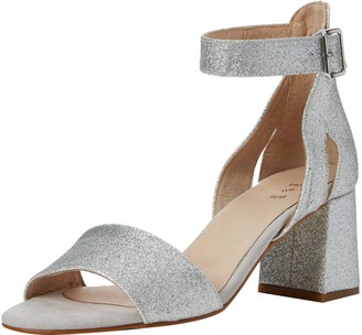 Shoe The Bear Women's May T Ankle Strap Sandals