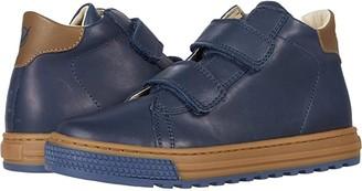 Naturino Bisso VL AW20 (Toddler/Little Kid) (Navy) Boy's Shoes