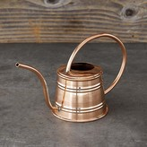 Williams-Sonoma Williams Sonoma Mini Copper Watering Can