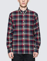 Penfield Barrhead Check L/S Shirt