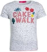 Cakewalk KADINA Print Tshirt bright white