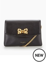 Ted Baker Signature Bow Crossbody