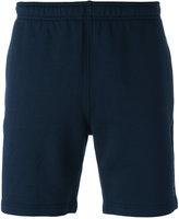 Ron Dorff Eyelet Edition sweat shorts