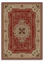 Bed Bath & Beyond Concord Global Chateau 7-Foot 10-Inch x 10-Foot 10-Inch Rug in Red