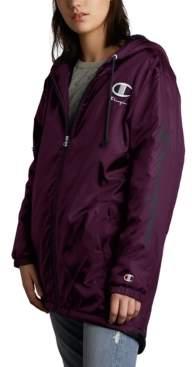 Champion Fleece-Lined Stadium Jacket