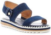 Tommy Hilfiger Madie Denim Platform Sandal