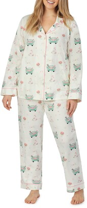 Bedhead Pajamas Stretch Organic Cotton Pajamas
