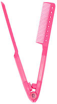 Amika Straightening Tension Comb, Pink 1 ea