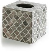 Kassatex Tiled Tissue Box Holder
