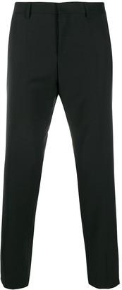 HUGO BOSS Slim-Fit Tailored Trousers