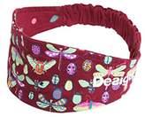 Desigual Girl's DIADEMA_BUG Headband